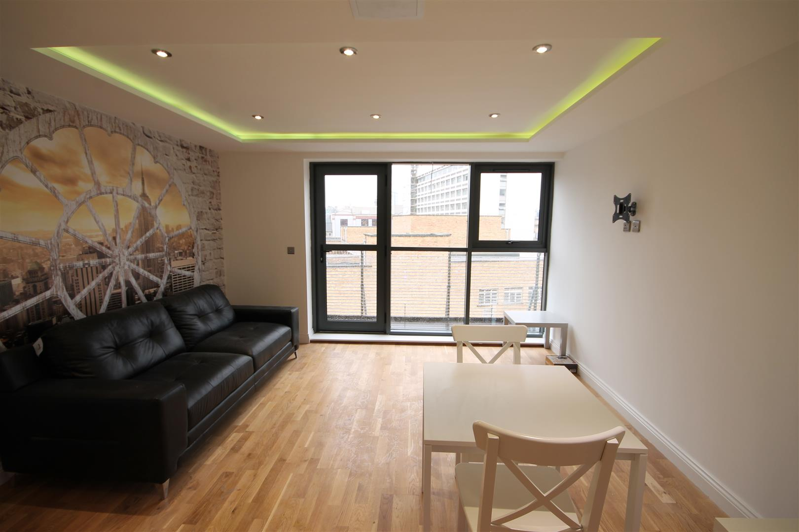Falconars House City Centre, Newcastle Upon Tyne, 1 Bedrooms  Apartment ,To Let